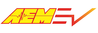 AEM EV logo