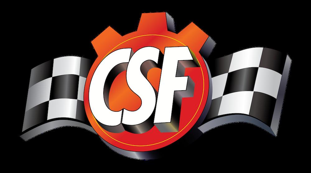 CSF Race logo