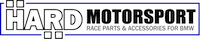 HARD Motorsport logo