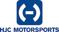 HJC Motorsports logo