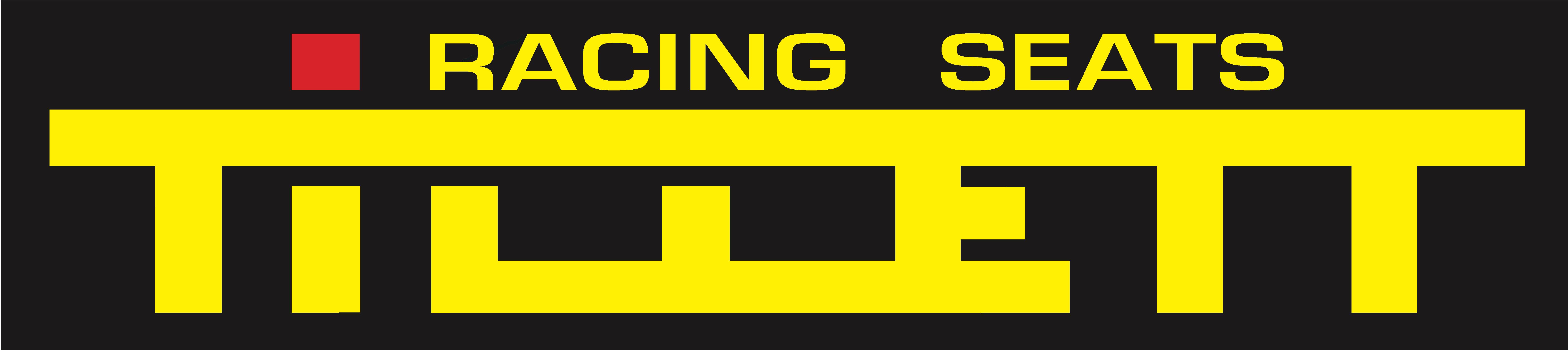 Tillett Racing Seats logo